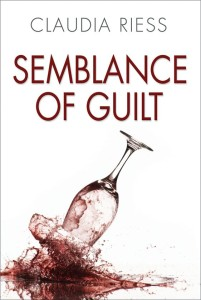SEMBLANCE OF GUILT book cover