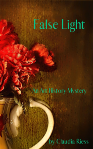 FALSE LIGHT book cover